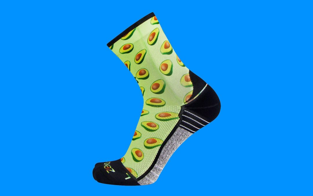 The Best High-Tech Socks to Tackle Your Next Run