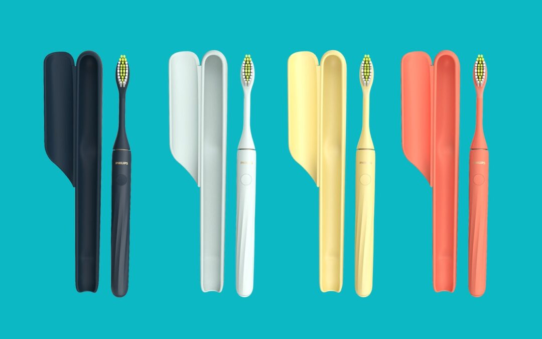 The Best Electric Toothbrushes for Your Pearly Whites