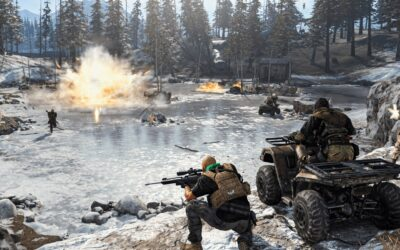 Watch Out—That 'Call of Duty: Warzone' Cheat Might Be Malware