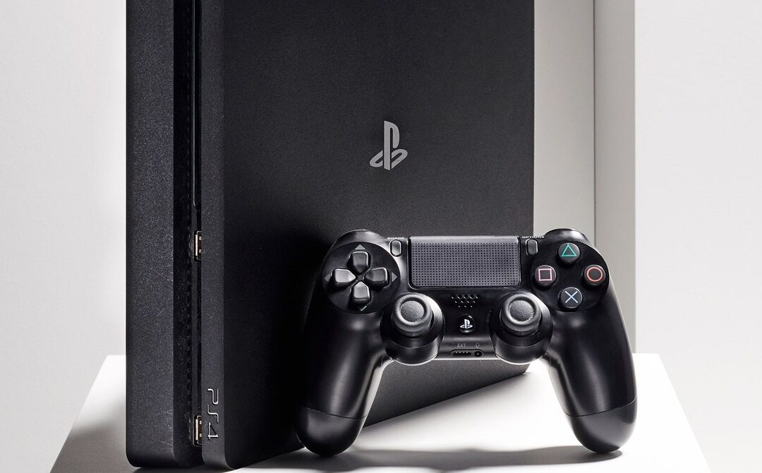 A Firmware Issue Threatens to Make PS4 Games Unplayable