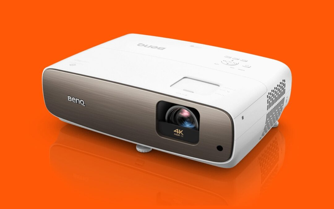 The Best Projectors (and Two Great Screens)