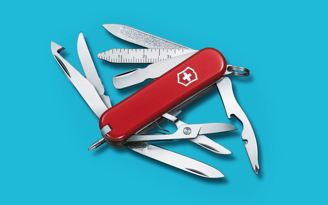 The Best Multi-Tools for Any Task