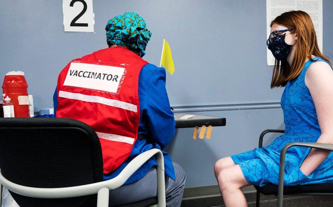 New Mask Guidance, Shots for Teens, and More Coronavirus News