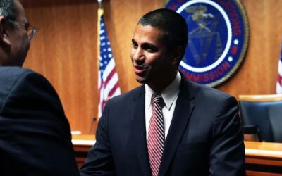 ISPs Funded 8.5 Million Fake Comments Opposing Net Neutrality