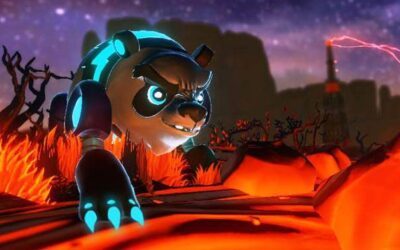 20 Amazingly Addictive Couch Co-Op Games