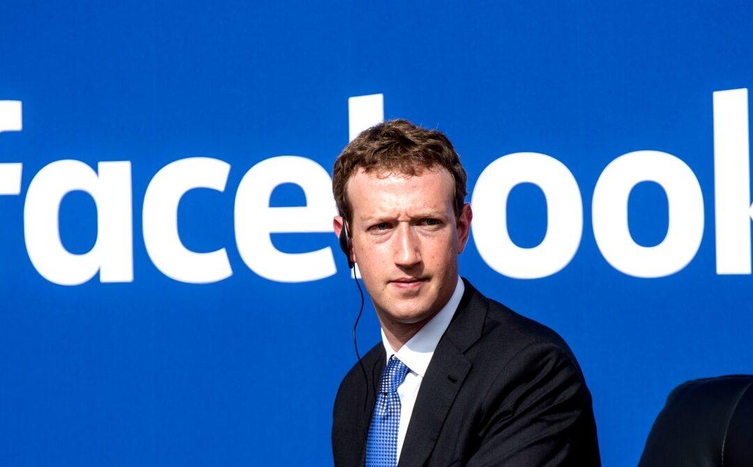 Facebook's Name Change Won't Fix Anything