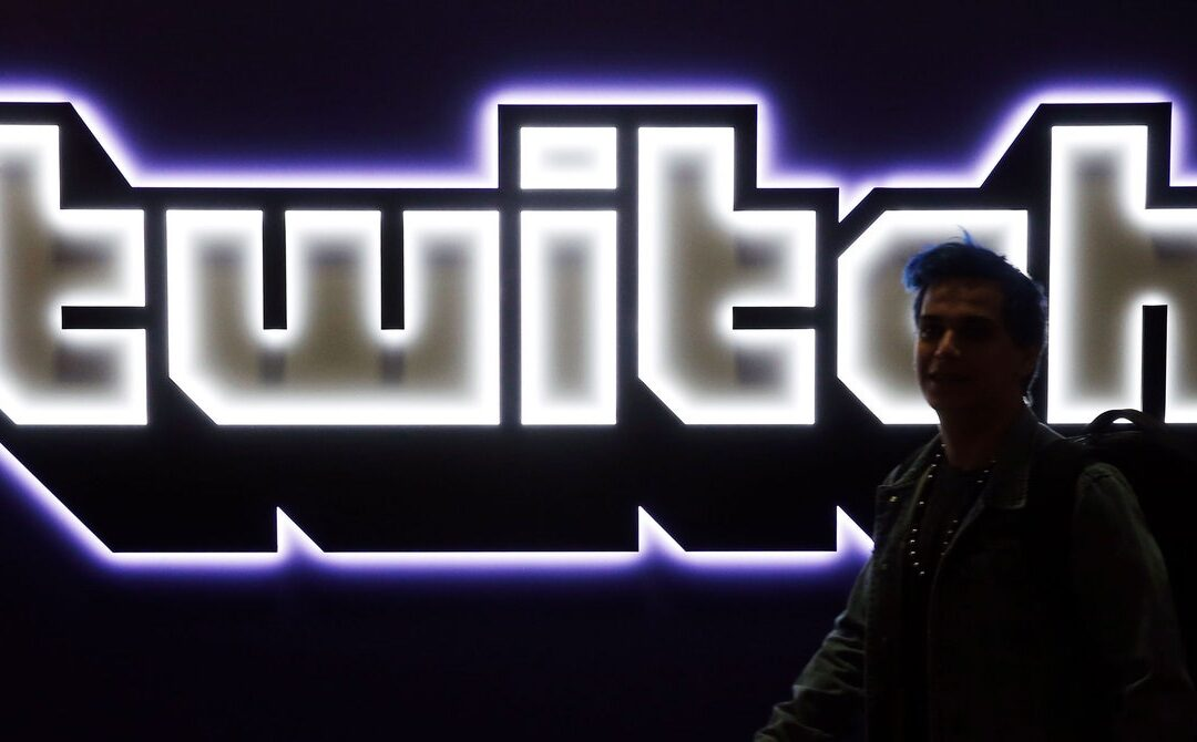 A Devastating Twitch Hack Sends Streamers Reeling