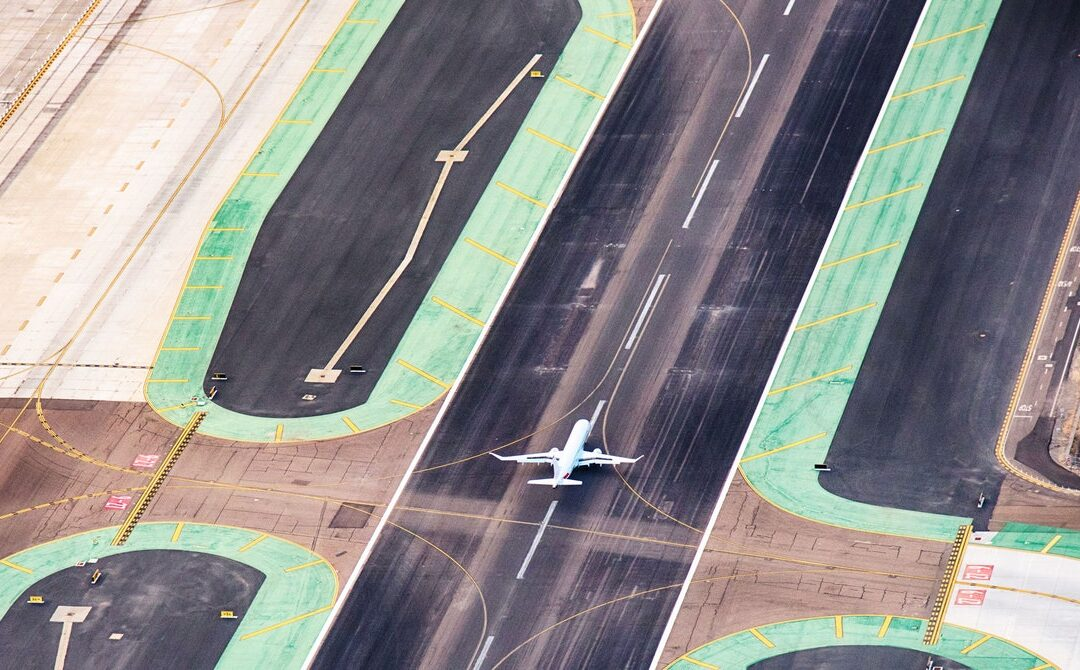 Are Green Jet Fuels Finally Ready for Takeoff?